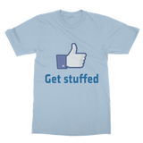 Get Stuffed (Like) Classic Adult T-Shirt