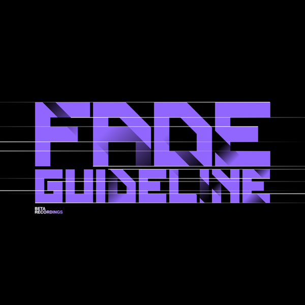 BETA042 - Fade - Guideline b/w Spectral Forms