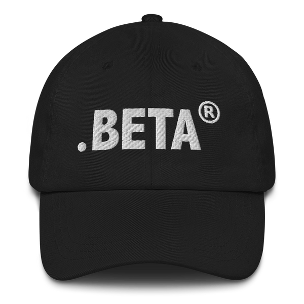 BETA Baseball 'Dad' hat