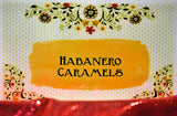 Habanaro Salted Caramels - One Pound