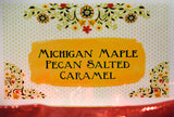 Michigan Maple Pecan Salted Caramel Bagged - 5.4 OZ