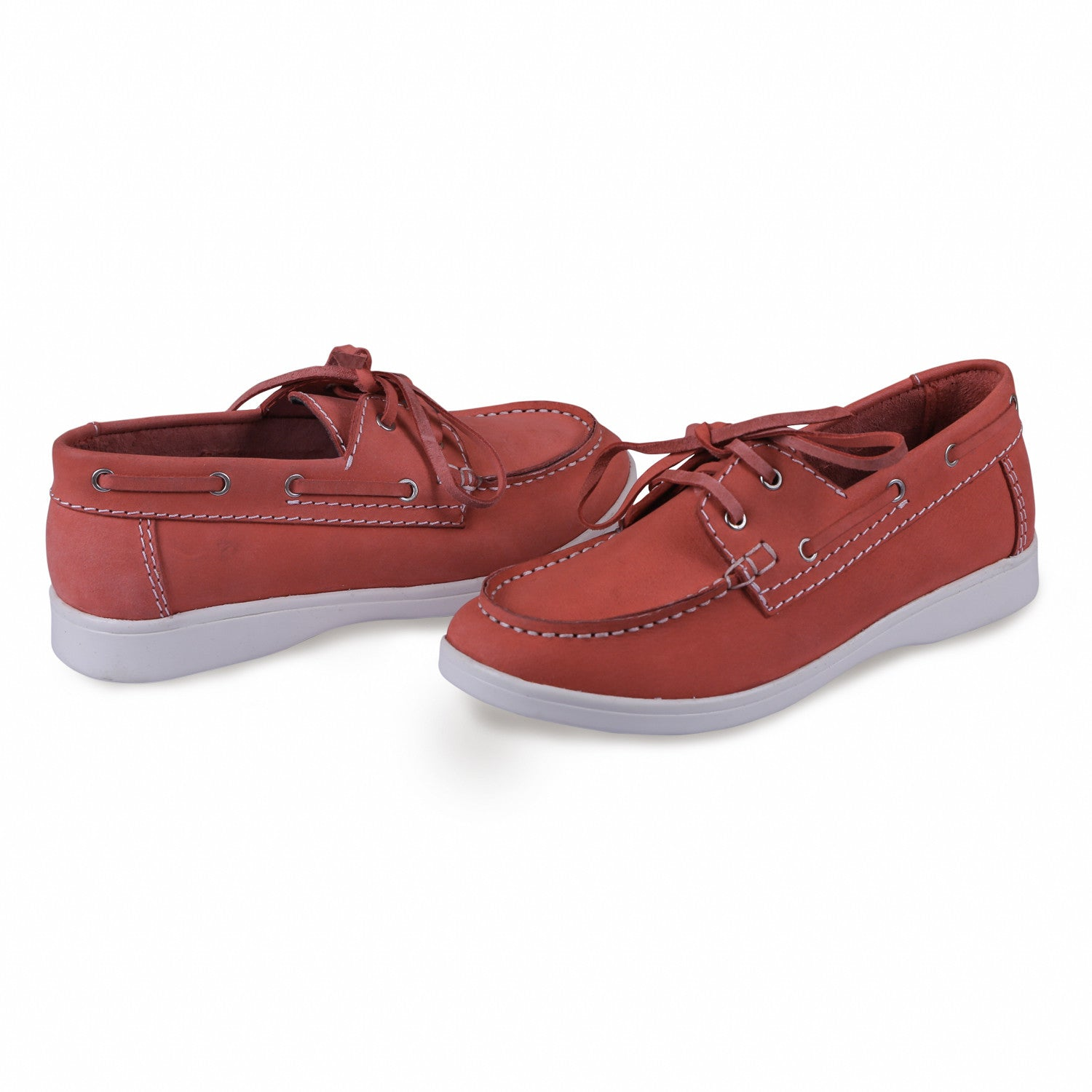 Tan leather 'Becon' boat shoes discount 100% guaranteed 2015 sale online cheap sale for nice gHpeFtV