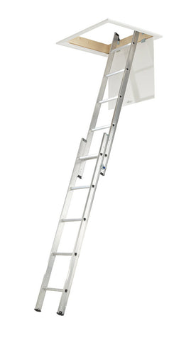 Abru Arrow Aluminium Section Loft Ladder
