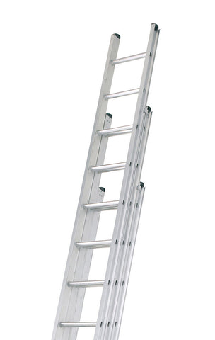 Werner Ladders Extension Ladders Work Platforms Step