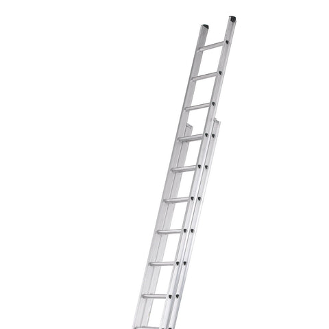 Abru Arrow DIY Double Extension Ladder