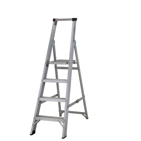Werner MasterTrade™ Platform Stepladder