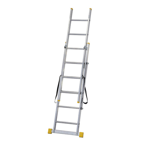 Werner ExtensionPLUS™ X3 Double Combination Ladder