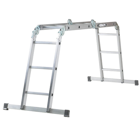 Werner Multi-Purpose Ladder 10 In 1