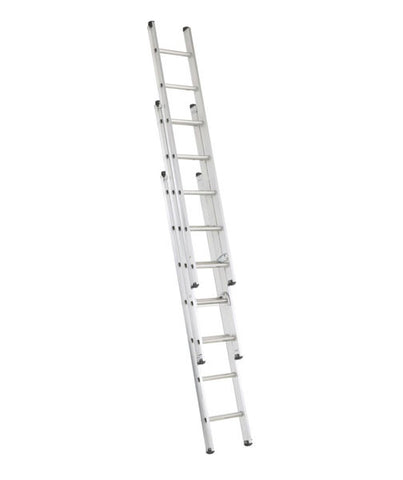 Werner Extension Ladder 2m Compact Triple