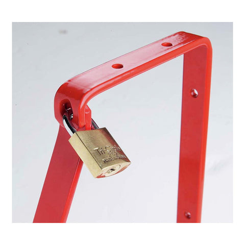 Abru Lockable Storage Hook