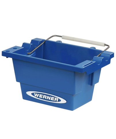 Werner Lock-in Job Bucket