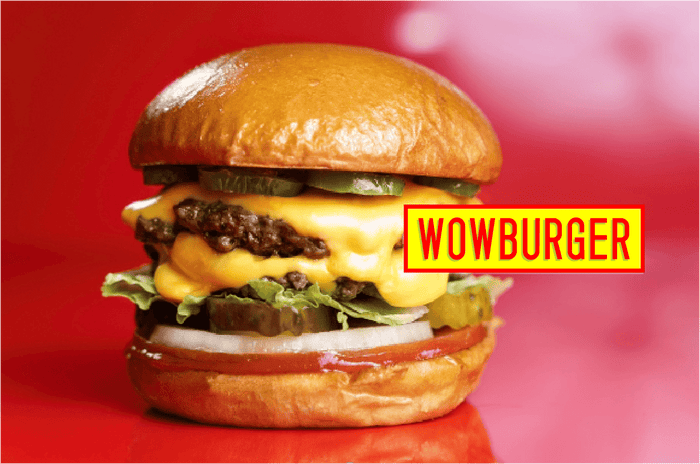 5 New WOWBURGER Locations Revealed - Gecko Catering Equipment