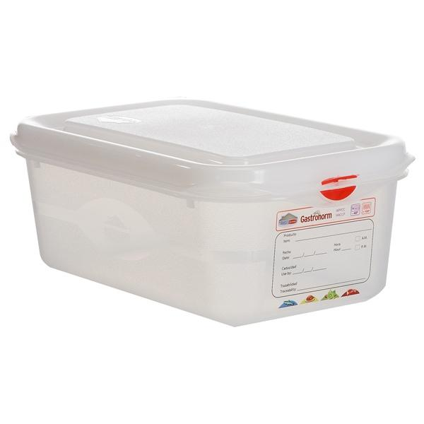 Storage Containers & Trays - Gecko Catering Equipment