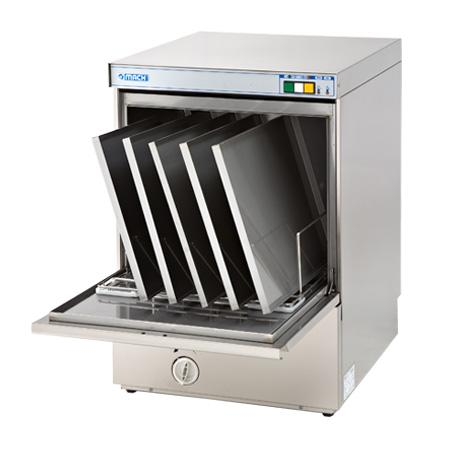 Utensilwasher - Gecko Catering Equipment
