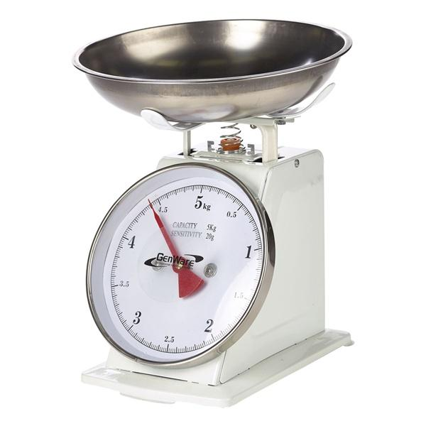 Scales - Gecko Catering Equipment