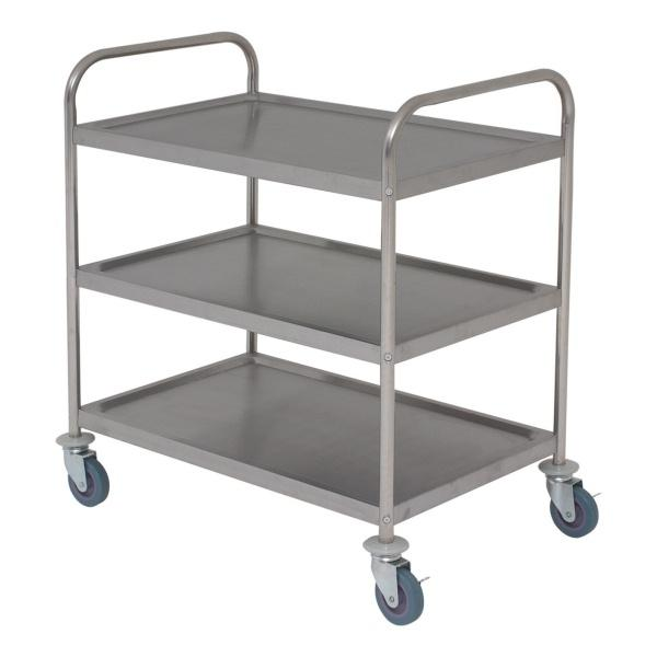 Racking & Trolleys - Gecko Catering Equipment