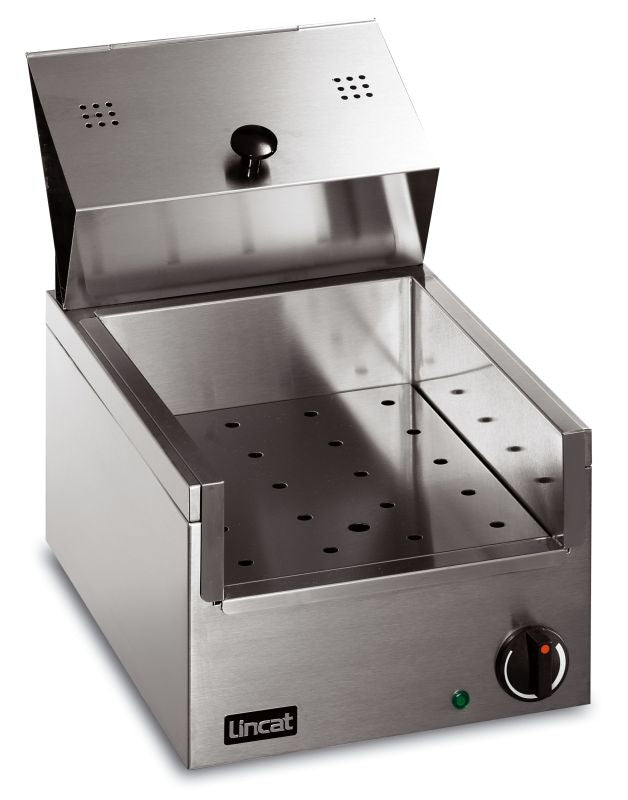 Chip Scuttle - Gecko Catering Equipment