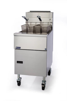 Pitco Commercial Fryer