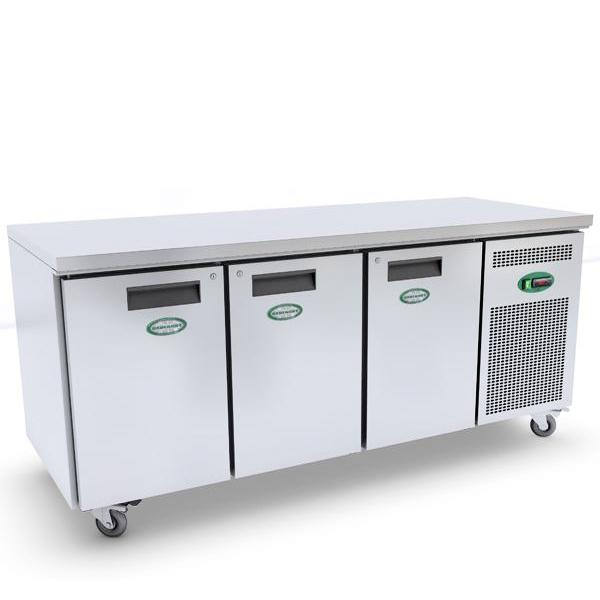 Refrigeration - Gecko Catering Equipment