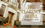 The Clarence Hotel