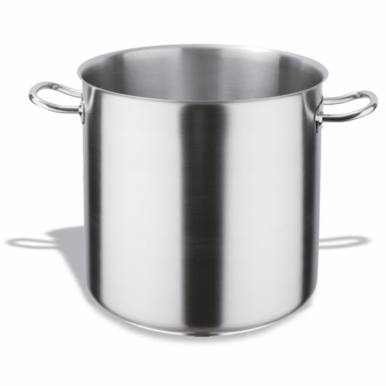 Stainless Steel Stockpot - 24 Litre
