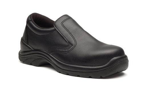 Toffeln Safety Lite Slip on Shoes - Gecko Catering Equipment
