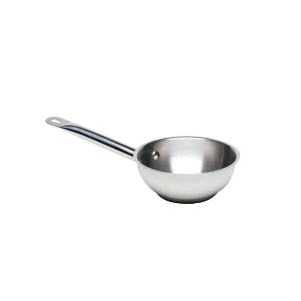 Sauteuse Pans - Gecko Catering Equipment