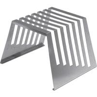 Stainless Steel Rack for Chopping Boards - Gecko Catering Equipment