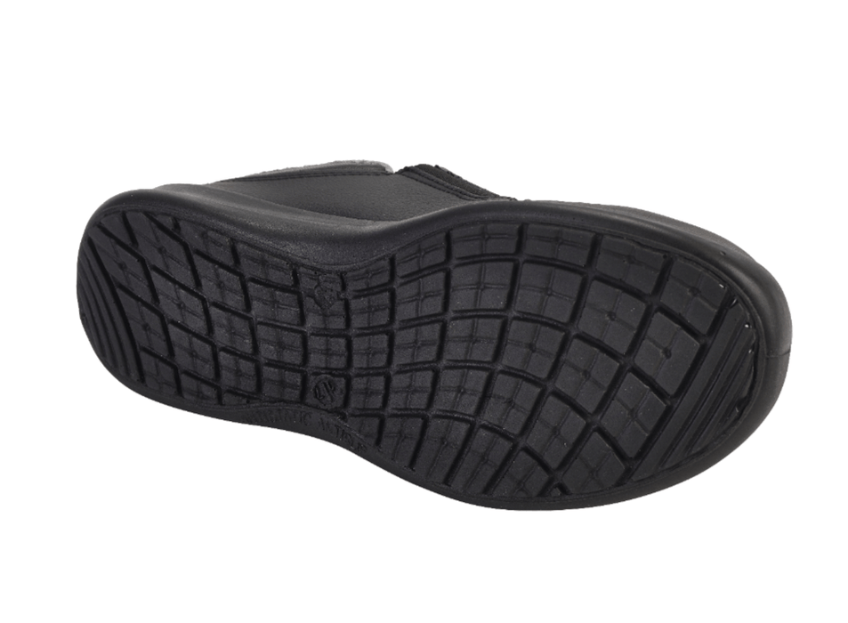 Toffeln Safety Lite Slip on Shoes