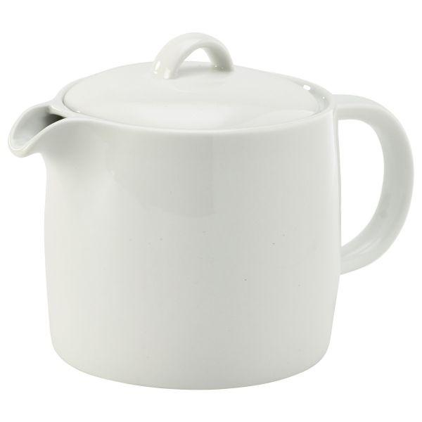 Solid Teapots - Gecko Catering Equipment