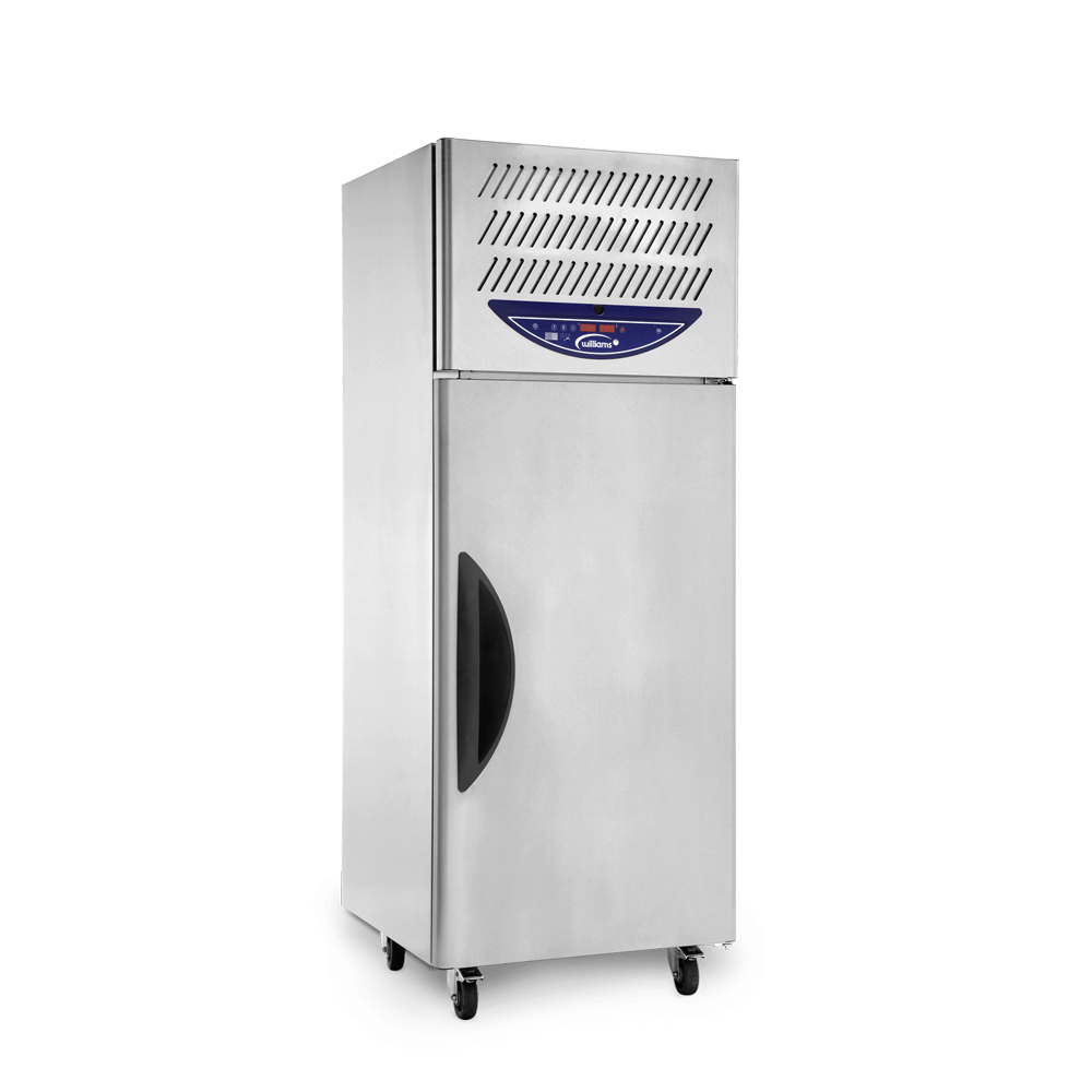 Williams 50Kg Blast Chiller Freezer