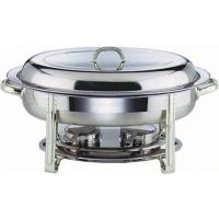 Chafing Dishes & Bain Maries