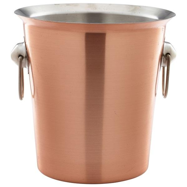 Ring Handles Wine Bucket - Gecko Catering Equipment