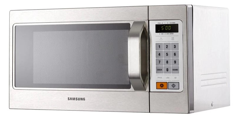 Samsung Commercial Microwave Oven CM1089A