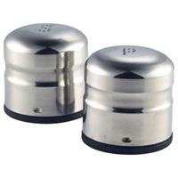 Stainless Steel Jumbo Condiment Set