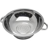 Stainless Steel Colanders - Gecko Catering Equipment