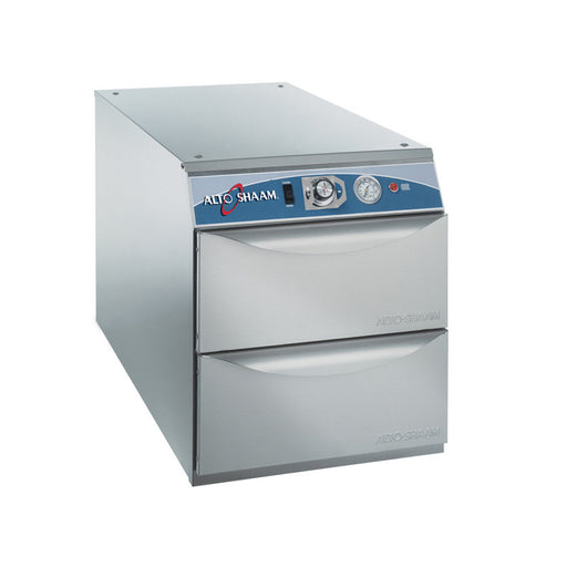 Alto Shaam Narrow Two Drawer Warmers 500-2DN