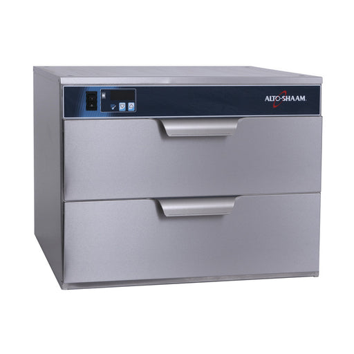 Alto Shaam Wide Two Drawer Warmers
