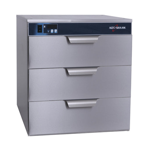 Alto Shaam Wide Three Drawer Warmers