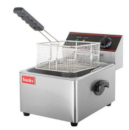Banks EF6 Fryer