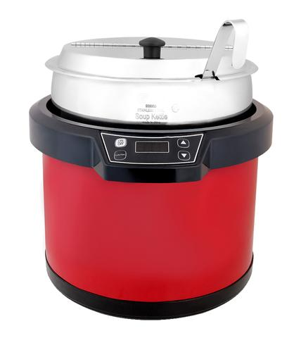 Banks SK11CR Soup Kettle