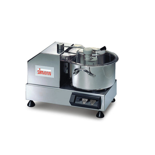 Sirman C4 Food Processor
