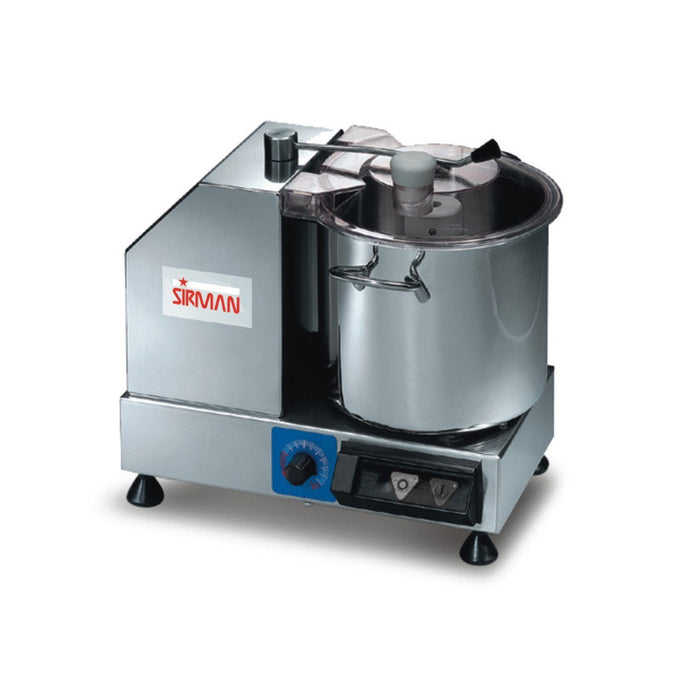 Sirman C6VV Food Processor