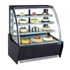 Unifrost  Cake & Sandwiches Display Fridge
