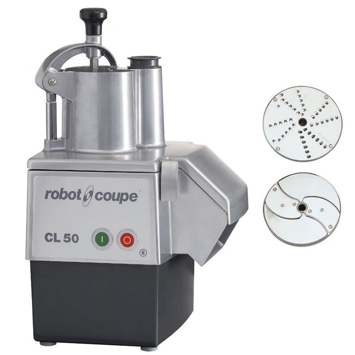 Robot Coupe - CL50 (1 speed)
