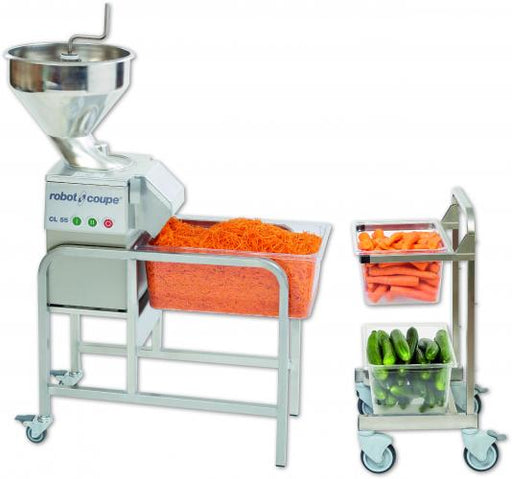 Robot Coupe Gecko Catering Equipment