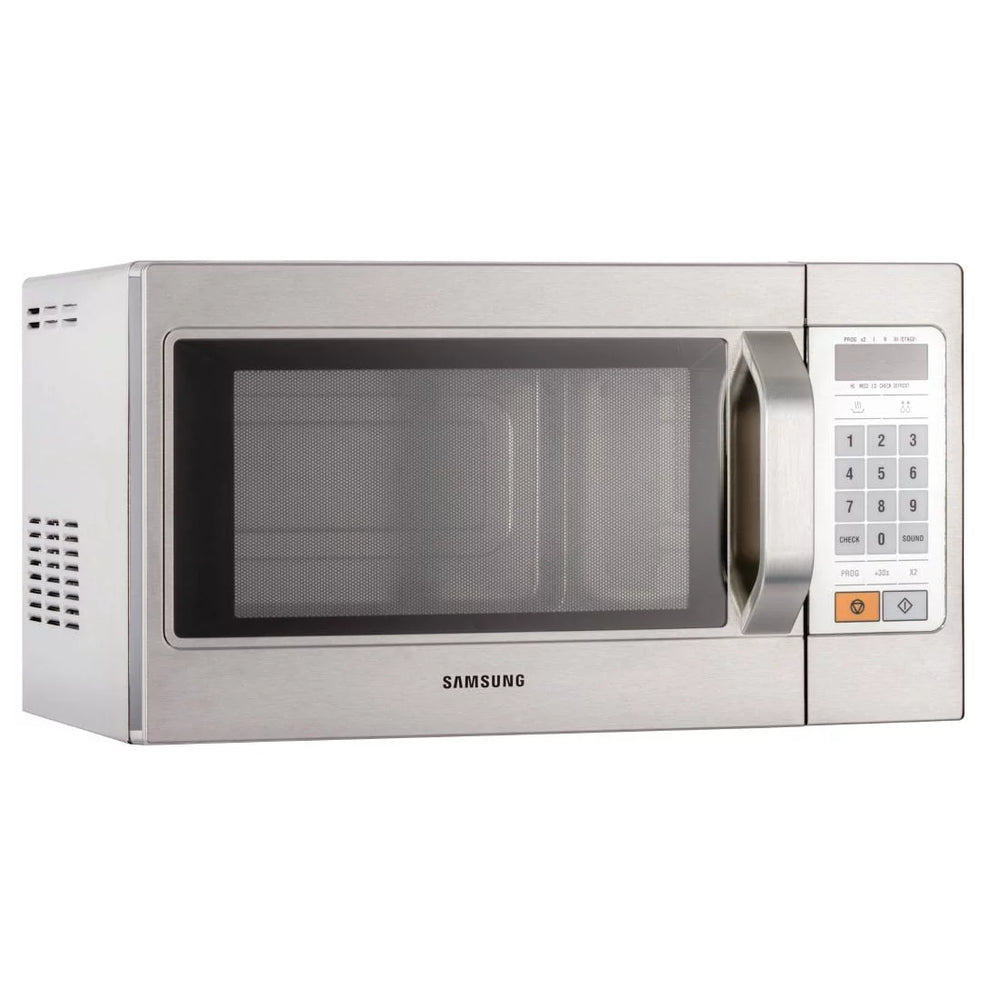 Samsung - Commercial Microwave Oven CM1089A