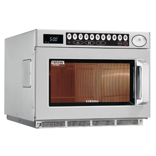 Samsung - Commercial Microwave Oven CM1929A