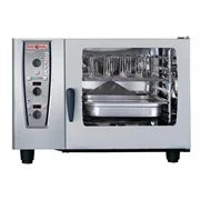 Rational - Electric CombiMaster Oven Plus 62 - CMP62E