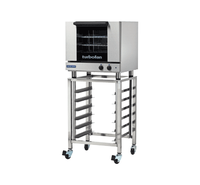 Blue Seal Manual Electric Convection Oven